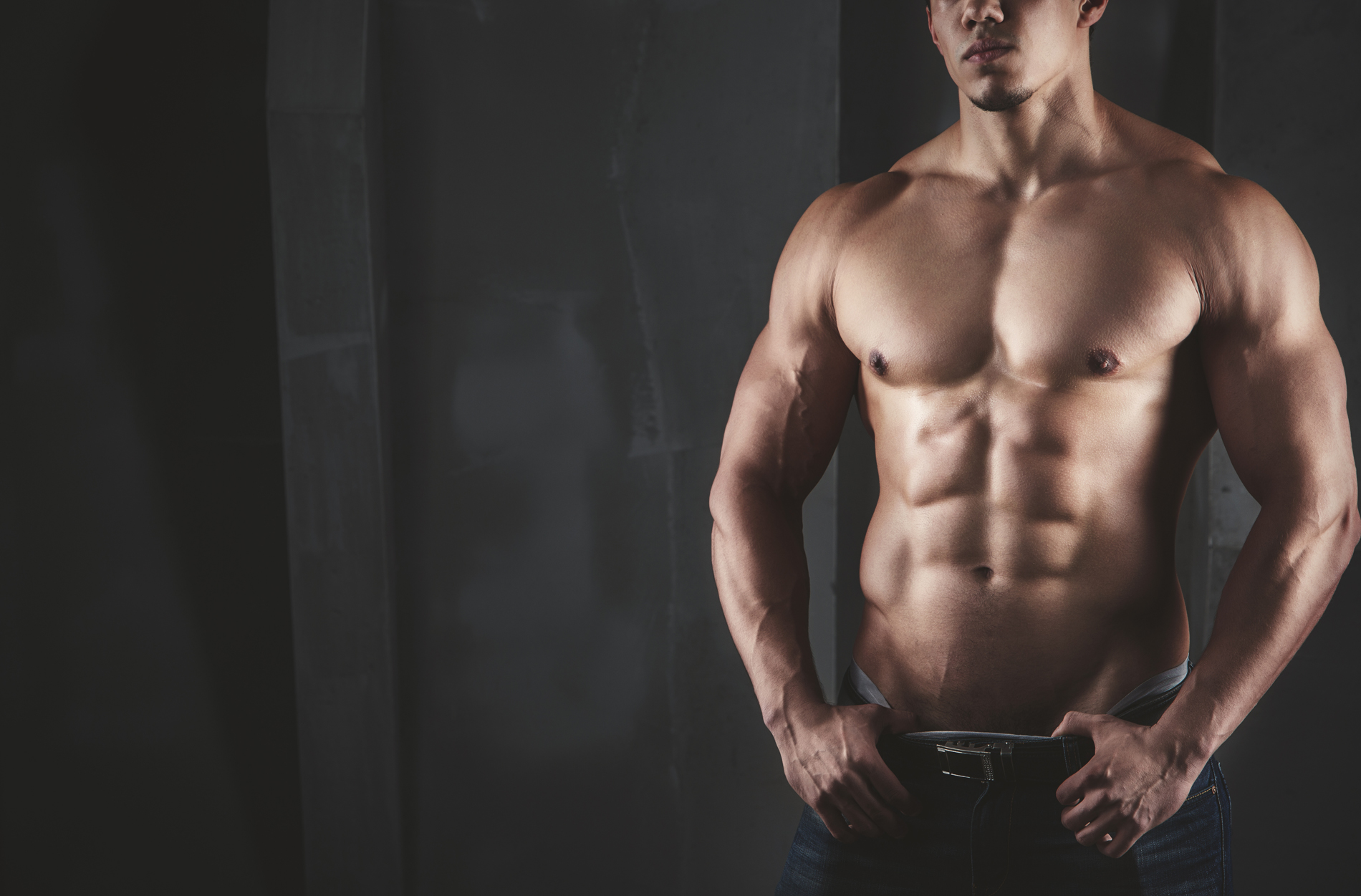 Top 5 Myths for Getting a Six Pack