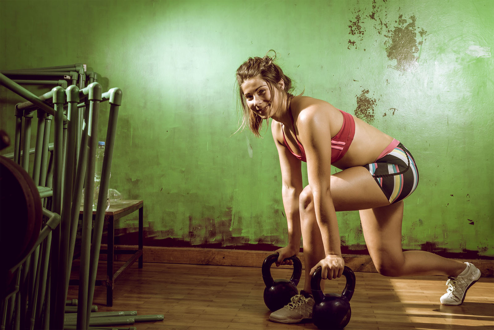 Quick Exercise Tips For Busy City Schedules
