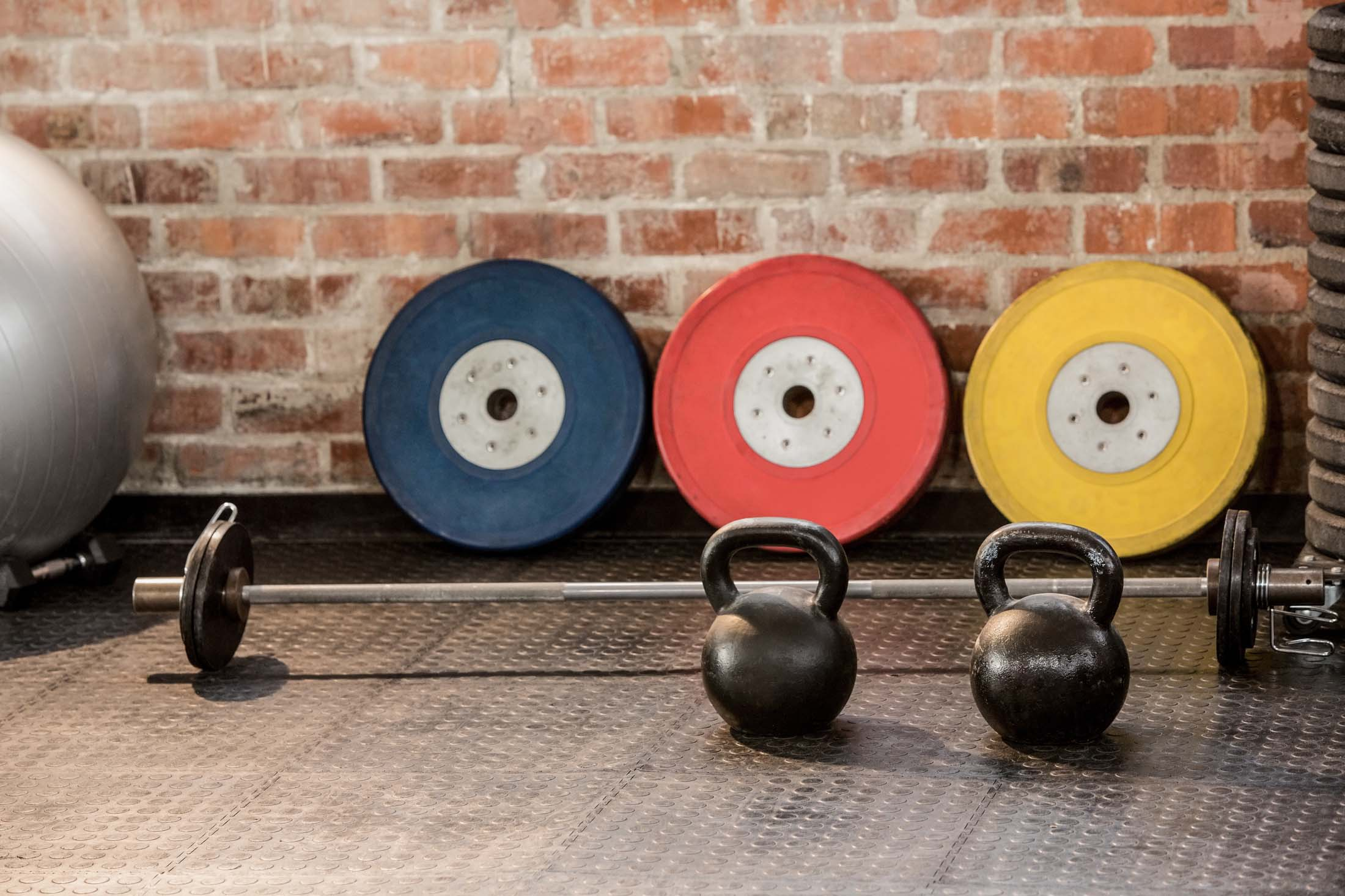 Here's How To Kettlebell Like A Boss